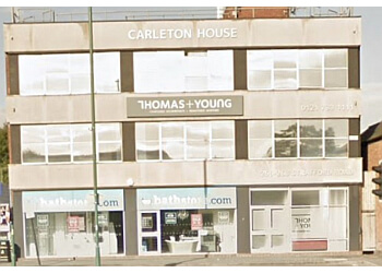 Thomas & Young Limited