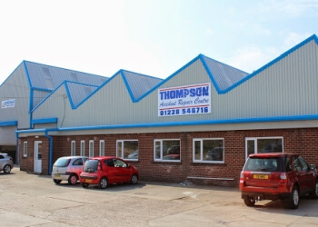 Thompson Repair Centre Ltd.