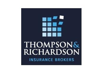 Thompson & Richardson  Ltd.