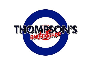 Thompson's Barber Shop