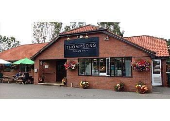 Thompsons fish and chips