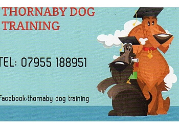 Thornaby Dog Training