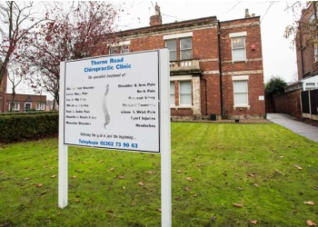 Thorne Road Chiropractic Clinic