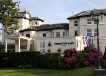 Thornton Hall Hotel & Spa