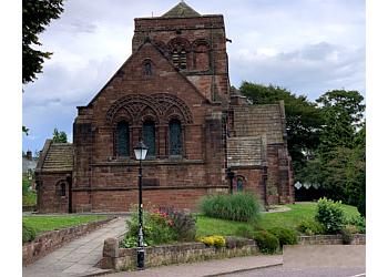 Thornton Hough Village Hall