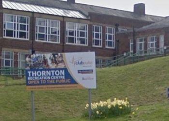 Thornton Recreation Centre