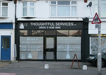 Thoughtful Services Ltd.