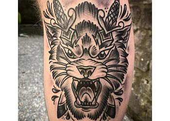 Three Crows Tattoo