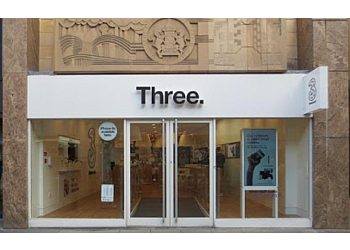 Three - Dunfermline Store