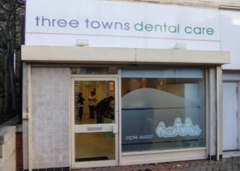 Three Towns Dental Care