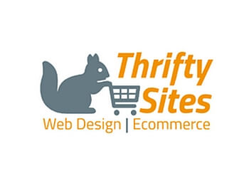 ThriftySites Website Design