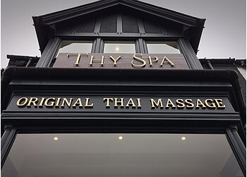 Thy Spa Oxford