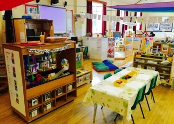 Tickton Pre-school and Play Pals