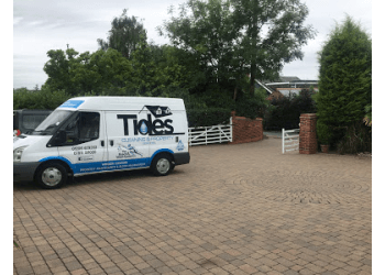 Tides Cleaning Group Ltd.
