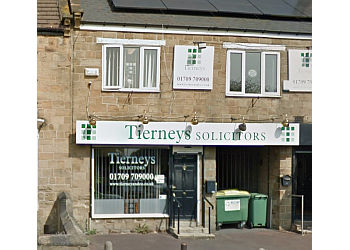Tierneys Solicitors