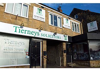 Tierneys Solicitors