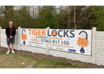 Tiger Locks