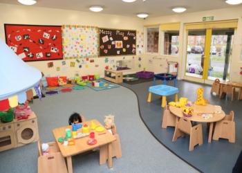 Tik-Tok Nursery