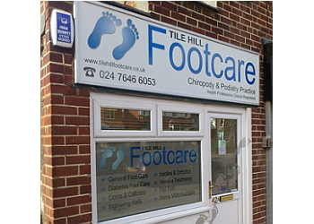 Tile Hill Footcare