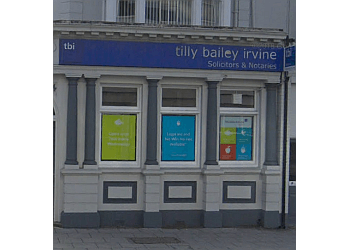 Tilly Bailey & Irvine LLP