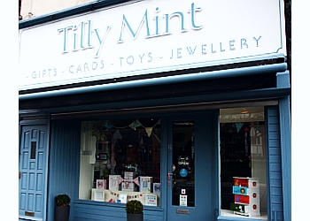 Tilly Mint