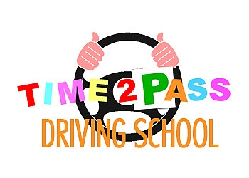 Time2Pass Driving School