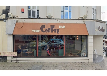 Time Coffee Bar
