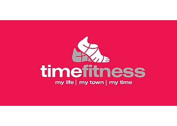 Time Fitness