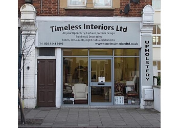 Timeless Interiors Ltd.