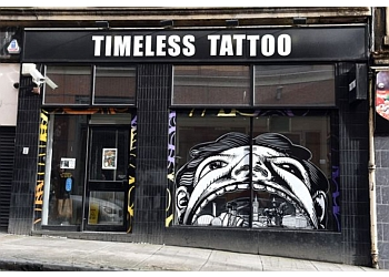 Timeless Tattoo