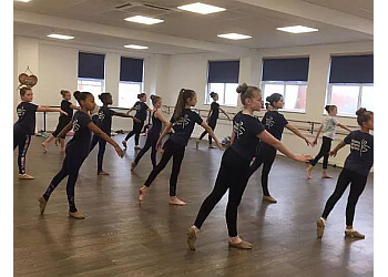 Timms School of Dance