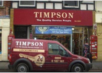 Timpson Locksmiths