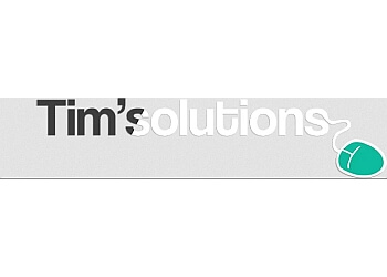 Tim's Solutions