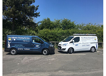 Tim's Window Cleaning Services