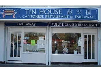 Tin House Cantonese Restaurant