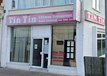 Tin Tin Chinese Restaurant and Takeaway