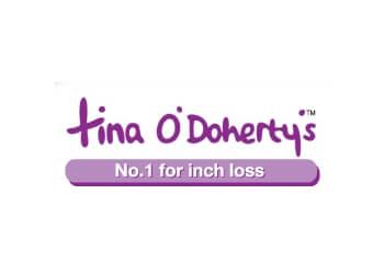 Tina O'Doherty's