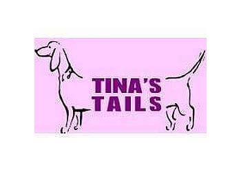 Tina's Tails Dog Grooming