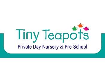 Tiny Teapots Day Nursery & Pre School