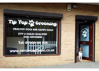 Tip Top Dog Grooming