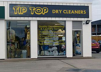 Tip Top Dry Cleaners & Laundry