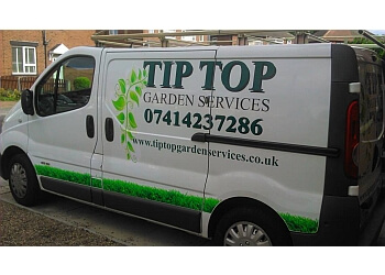 Tip Top Garden Services