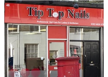 3 best nail salons in islington london uk top picks may - Nail salons in london ...