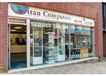 Titan Computers