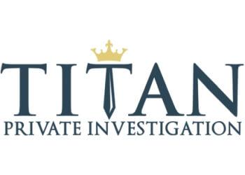 Titan Private Investigation Ltd
