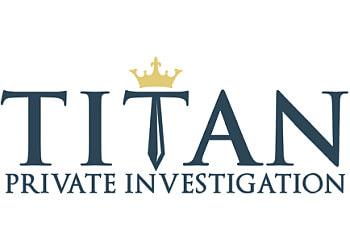 Titan Private Investigation Ltd.