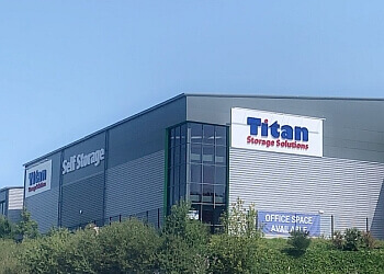 Titan Storage Solutions Poole