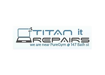 Titan it Repairs