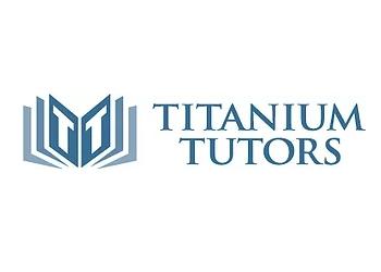 Titanium Tutors Ltd.