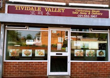 Tividale Valley Chinese Takeaway